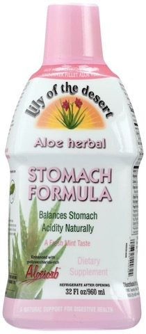 Image of Aloe Herbal Stomach Formula Liquid