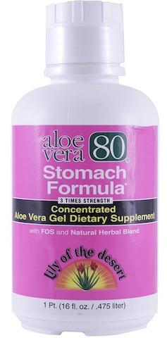Image of Aloe Vera 80 Stomach Formula