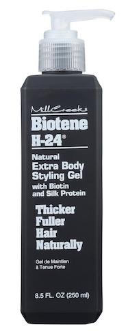 Image of Biotene H-24 Extra Body Styling Gel