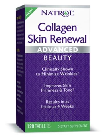 Image of Collagen Skin Renewal Advanced