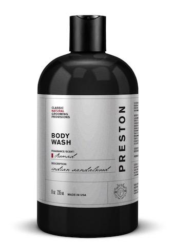 Image of Body Wash Nomad