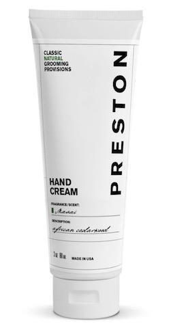 Image of Hand Cream Masai