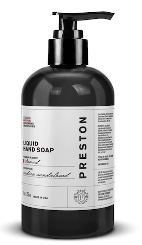Image of Liquid Hand Soap Nomad