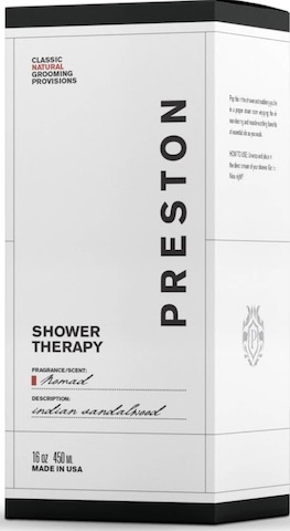 Image of Shower Therapy Nomad