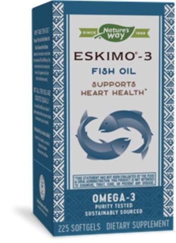 Image of Eskimo-3 Fish Oil