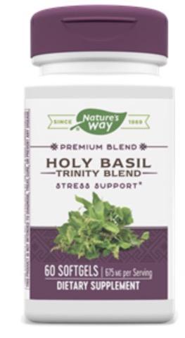 Image of Holy Basil Trinity Blend