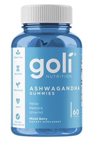 Image of Ashwagandha Gummies 150 mg