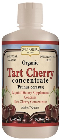 Image of Tart Cherry Concentrate Liquid