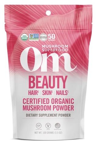 Image of Beauty Mushroom Blend Powder Organic