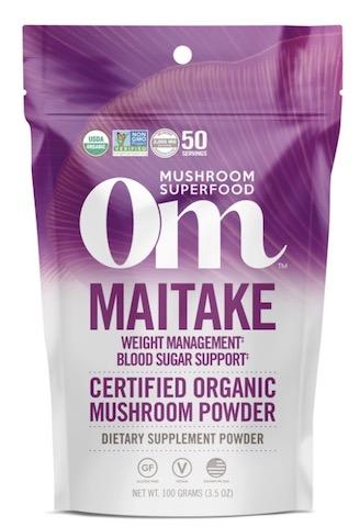 Image of Maitake Mushroom Powder Organic