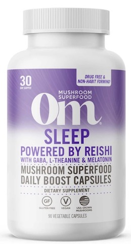 Image of Sleep Mushroom Blend Capsule
