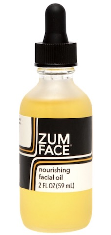 Image of ZUM Face Facial Oil Nourishing