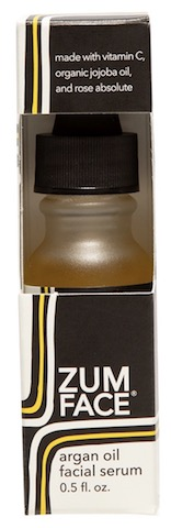 Image of ZUM Face Facial Serum Agran Oil Blend