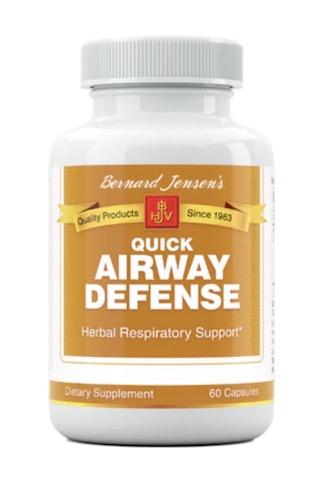 Image of Quick Airway Defense