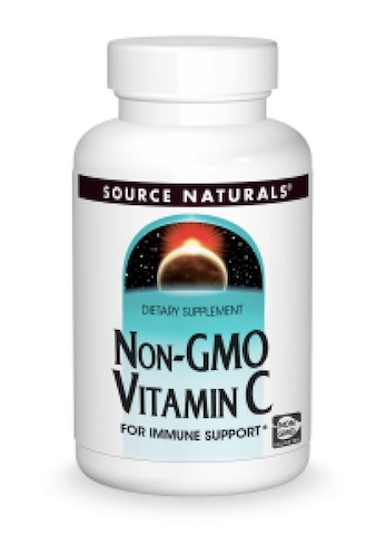 Image of Vitamin C 1000 mg Non-GMO Tablet