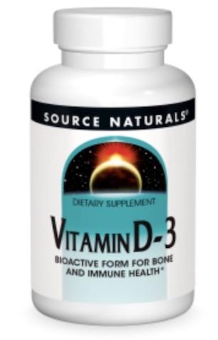Image of Vitamin D3 50 mcg (2000 IU) Fast Melt Black Cherry/Peach