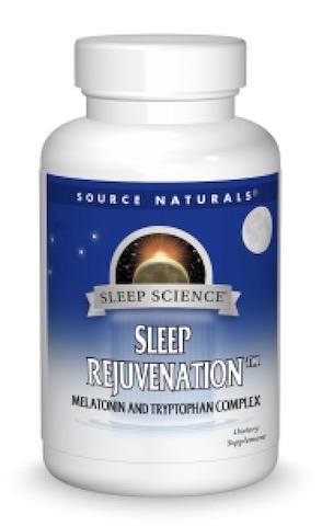 Image of Sleep Science Sleep Rejuvenation