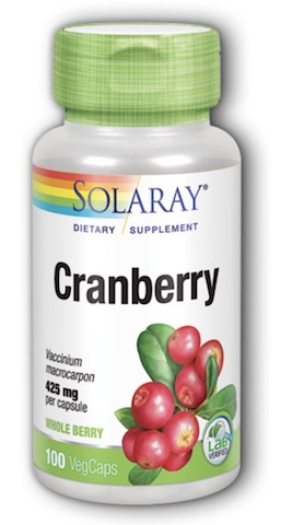 Image of Cranberry 425 mg