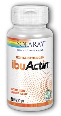 Image of IbuActin Extra Strength