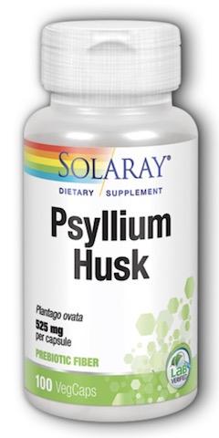 Image of Psyllium Husk 525 mg