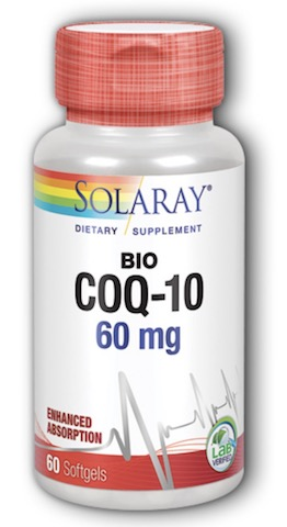 Image of Bio CoQ10 60 mg