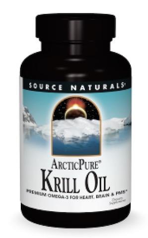 Image of ArcticPure Krill Oil 1000 mg