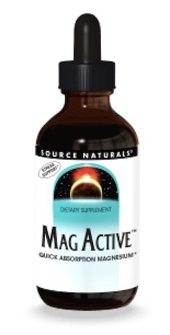 Image of Mag Active Liqiud