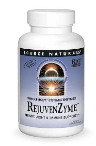 Image of RejuvenZyme