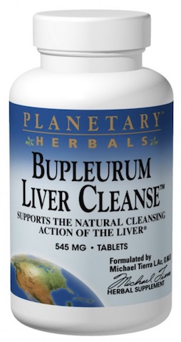 Image of Bupleurum Liver Cleanse 545 mg