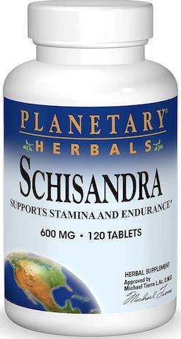 Image of Schisandra 600 mg