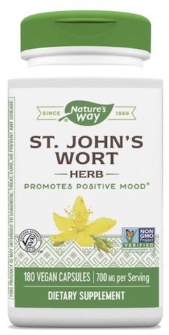 Image of St. John's Wort Herb 350 mg