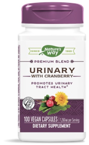 Image of Urinary with Cranberry