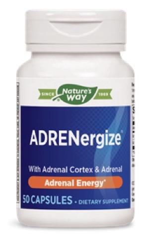 Image of ADRENergize