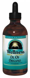 Image of Wellness Oil of Oregano Liquid