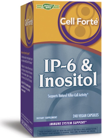 Image of Cell Forte IP-6 & Inositol