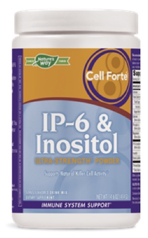 Image of Cell Forte IP-6 & Inositol Powder