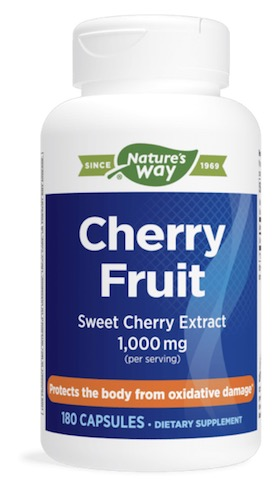 Image of Cherry Fruit 500 mg