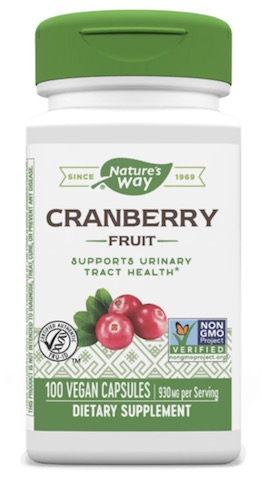 Image of Cranberry Fruit 465 mg