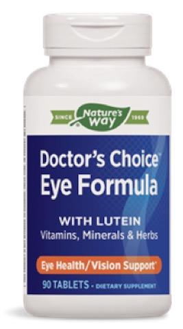 Image of Doctor's Choice Eye Formula