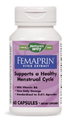 Image of Femaprin Vitex Extract