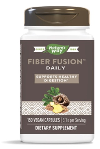 Image of Fiber Fusion Daily