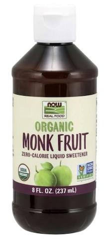 Image of Monk Fruit Liquid Organic
