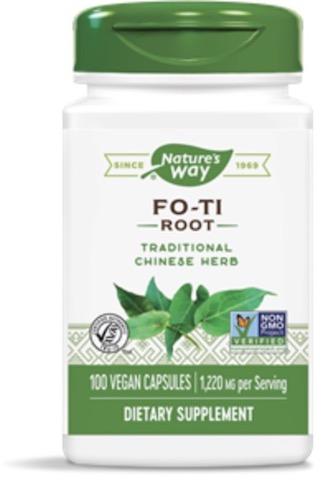 Image of Fo-Ti Root 610 mg