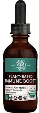 Image of Immune Boost Plant-Based  Liquid