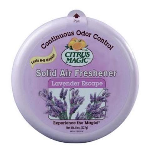 Image of Air Freshener Solid Lavender Escape