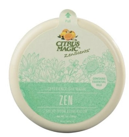 Image of Air Freshener Solid ZenScents Aromatherapy Zen