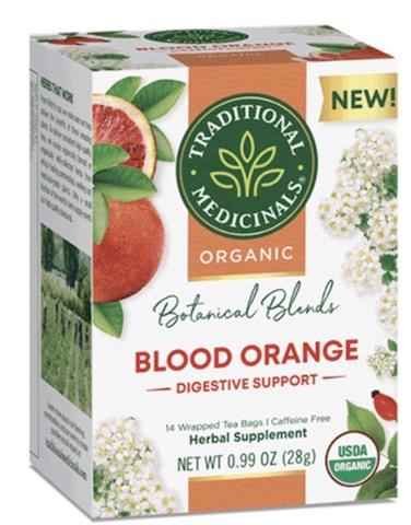 Image of Botanical Blends Blood Orange Tea