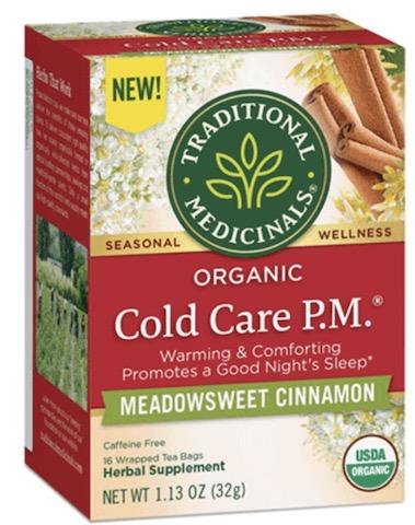 Image of Cold Care PM Tea