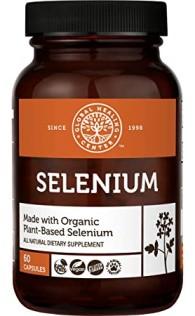 Image of Selenium Vegan