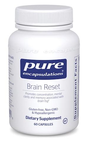 Image of Brain Reset